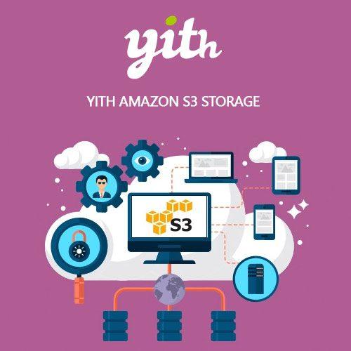 Amazon s3 services